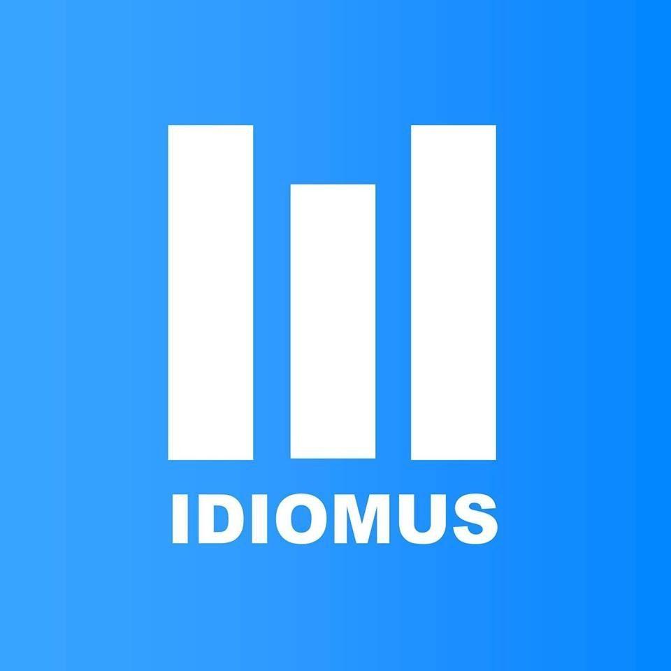 logo idiomus